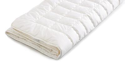 ドリームベッド~スタート3セット安心のブランド E-WOOLパッド マチ30HPSシングルサイズ【敷きパット ベットパッド ベッドパット】