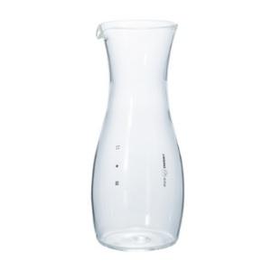 テーブルでお酒を美しく HARIO ハリオ 徳利 TI-300T 粋 数量は多 300ml 超激安特価