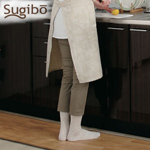 椙山紡織 ホットキッチンマット SB-KM180