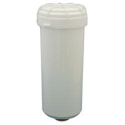 コロナ 浄水カートリッジ 中空糸膜フィルター+抗菌活性炭