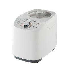 ツインバード コンパクト精米器 精米御膳 MR-E751W ホワイト