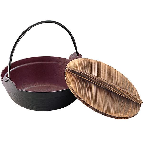 往復送料無料 日本製 様々な用途に使用出来る便利なお鍋 池永鉄工 21cm 深型鍋