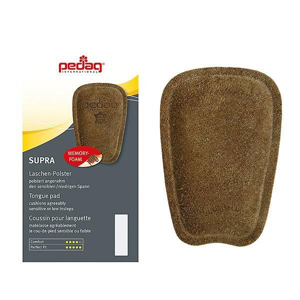 靴紐の締め付けによる甲の痛みを防ぎます タイムセール メール便対応 pedag ペダック インソール Art139 送料込 スープラ