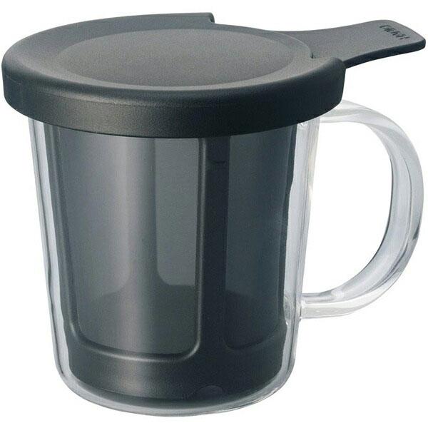 ご自宅や職場で気軽に美味しいコーヒーを楽しめます HARIO ハリオ OCM-1-B ワンカップコーヒーメーカー 激安セール お見舞い