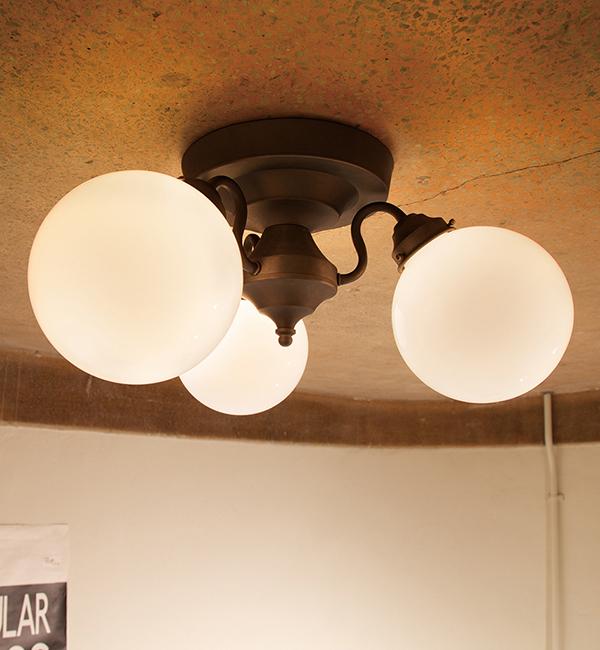 Tango-ceiling lamp3(電球付)