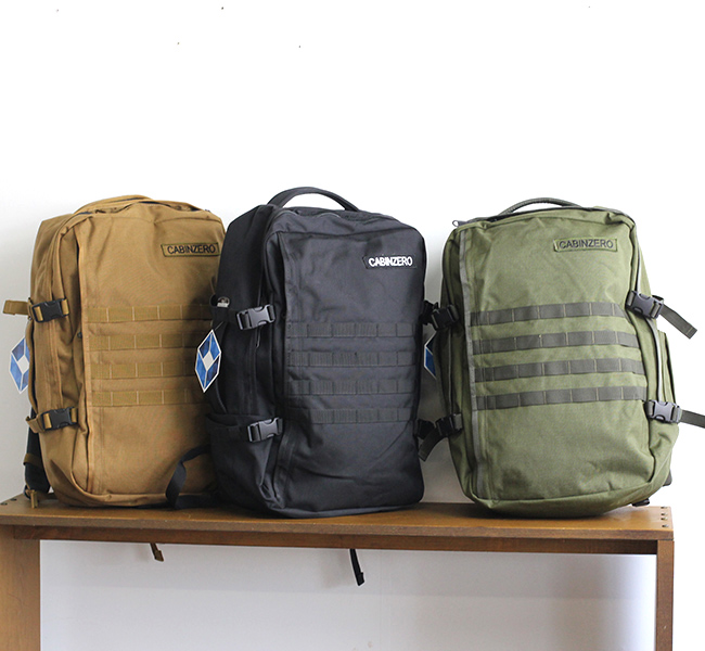 low price good texture lowest price CABIN ZERO cabin zero CZ09 MILITARY 44L military backpack reentry load