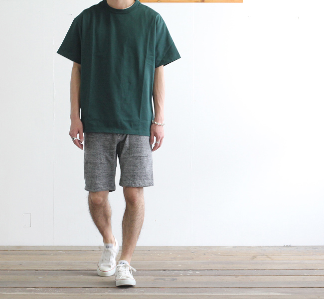 Jackman/ジャックマン /JM7926 Dotsume Shorts 度詰めショーツ