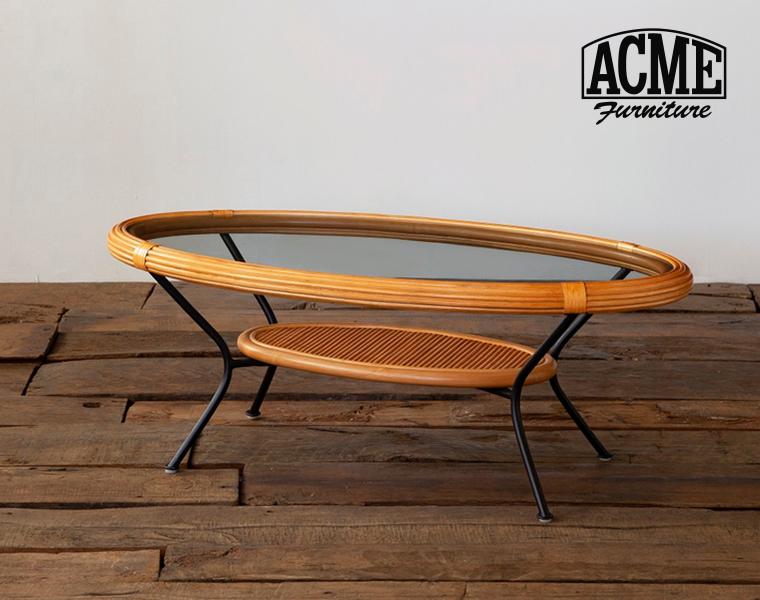 ACME FURNITURE アクメファニチャー BALBOA COFFEE TABLE バルボアコーヒーテーブル
