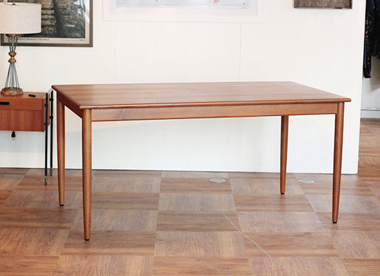 ワンリトルデザイン OLH CH1500DINING / 北欧家具に合う