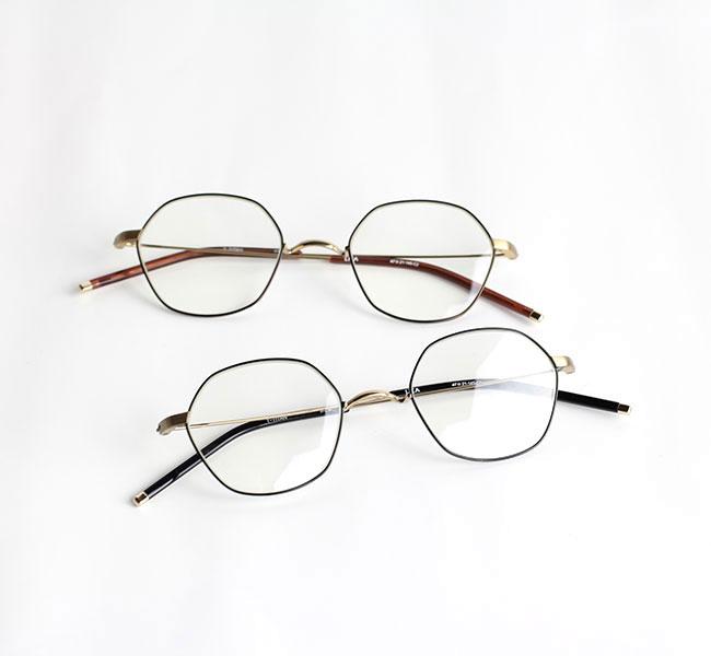 NEW. ニュー LITA リタ (旧 NEWMAN ニューマン ) 眼鏡