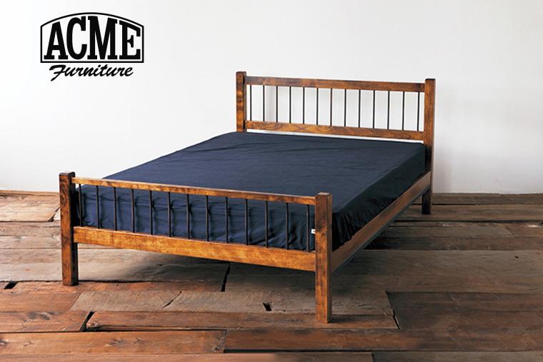 ACME FURNITURE アクメファニチャー GRANDVIEW BED D グランドヴューベッドダブル