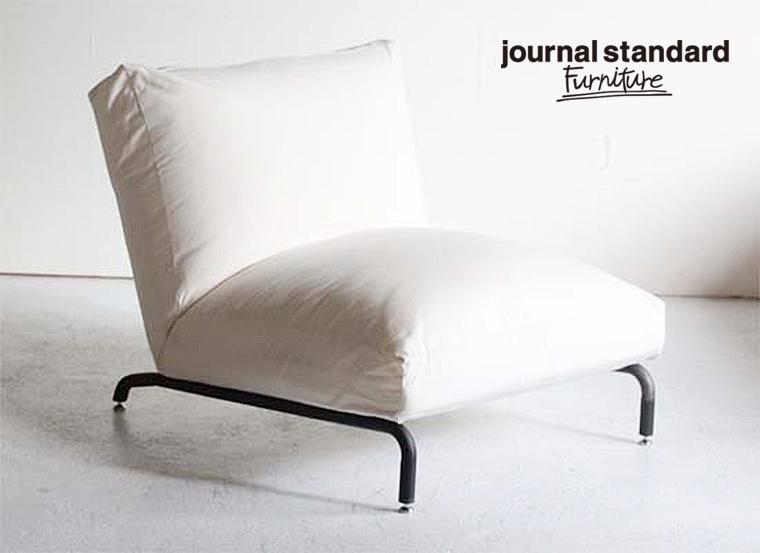 journal standard Furniture ジャーナルスタンダードファニチャー RODEZ CHAIR NUDE 1P