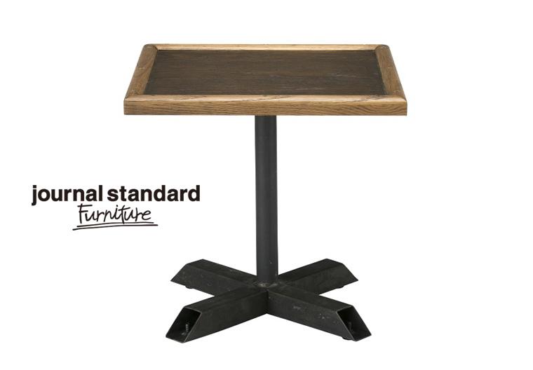 journal standard Furniture ジャーナルスタンダードファニチャー BOND WORK SIDE TABLE ボンドワークサイドテーブル