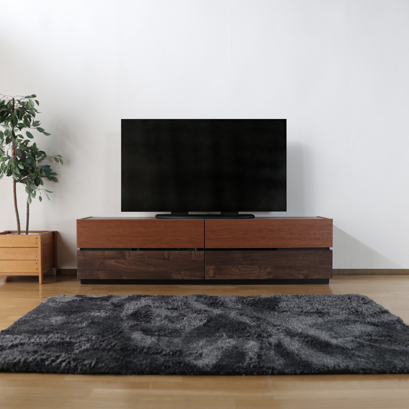 商品名| MDC テレビボード テレビ台 カラー| ナチュラル ブラウンサイズ| 幅180×奥行43×高さ48cm生産国| 国産 日本製主素材| 硬質シート木製 北欧 ローボード ローチェスト リビング収納 180cm