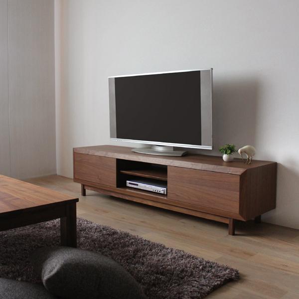 OPR-R テレビ台 180cm テレビボード ローボードウォールナット オークミッドセンチュリーモダン幅 180 奥行42 高さ45cm北欧 収納付き TVボードおしゃれ シンプル 国産 日本製