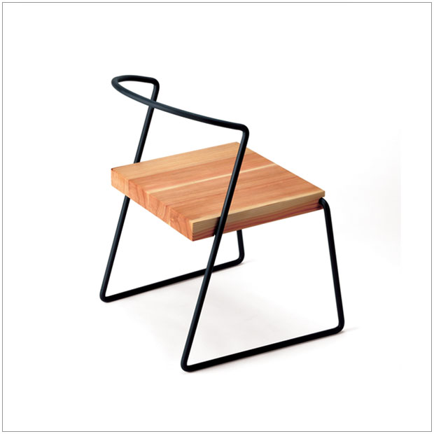 roomnext | Rakuten Global Market: -Tetsubo Chair designer brand ...