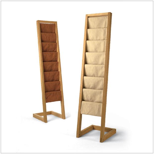 ・コミセンブックスタンド・デザイナーズ ブランド品・シンプルで北欧モダンなグッドデザイン・送料無料 日本製