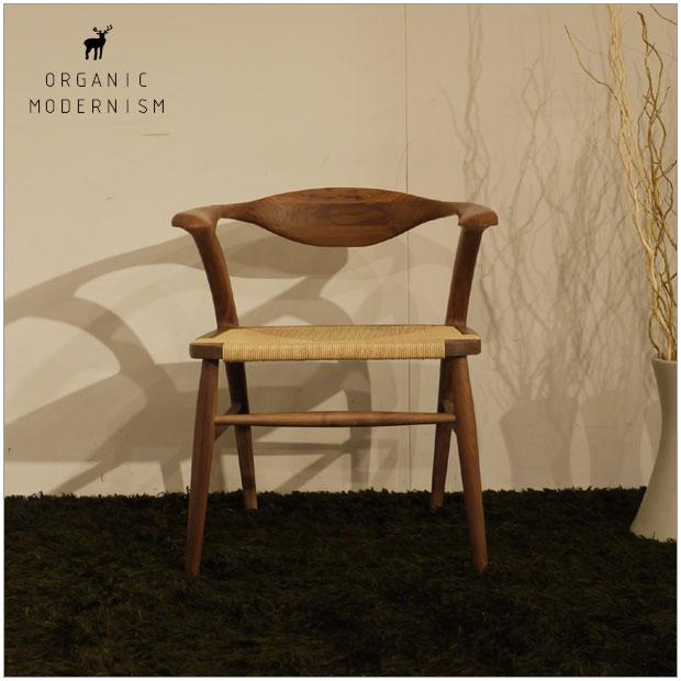 og ペンギン チェアー ペーパーコード北欧ミッドセンチュリーモダンデザインオーガニックレトロモダンスタイルナチュラルダイニングチェアー肘付き 椅子 おしゃれ 食卓椅子 北欧 イスミッドセンチュリー レトロ