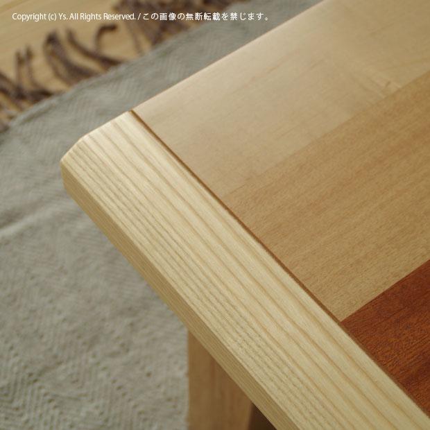 レイ 幅120cm ローテーブル 座卓 折りたたみ 北欧 ミッドセンチュリーテイスト デザイン長方形 和モダン ナチュラル 机リビングテーブル コーヒーテーブル折れ脚 日本製 国産ローテーブル ちゃぶ台 和室 にも合う おしゃれ センターテーブル 折脚