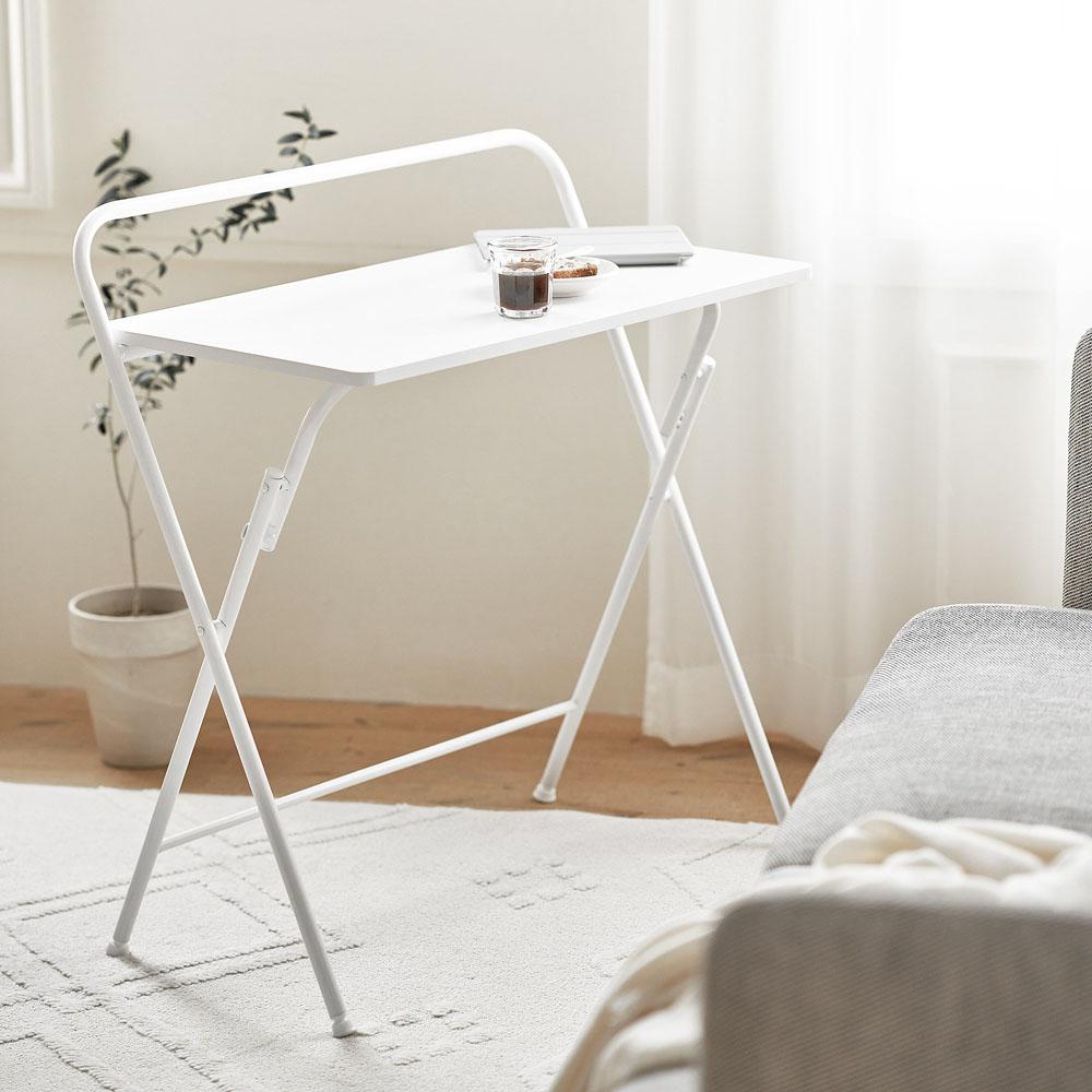 ニュートロテーブル テーブル まとめ買い特価 シンプルデスク パソコンデスク 机 折りたたみ 折り畳み 激安☆超特価 ブラック ホワイト 折りたたみ式テーブル
