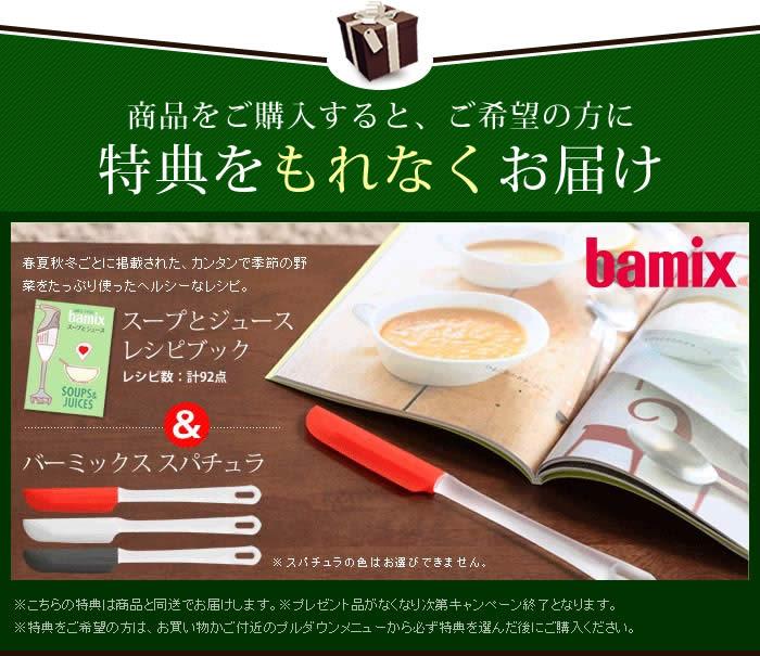 デザイン家電>生活・キッチン家電>ジューサー・ミキサー・ブレンダー>bamix M300
