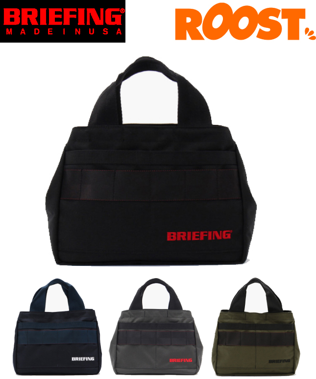 BRIEFING ブリーフィング トートバッグ B SERIES CART TOTE カートトート 日本正規品
