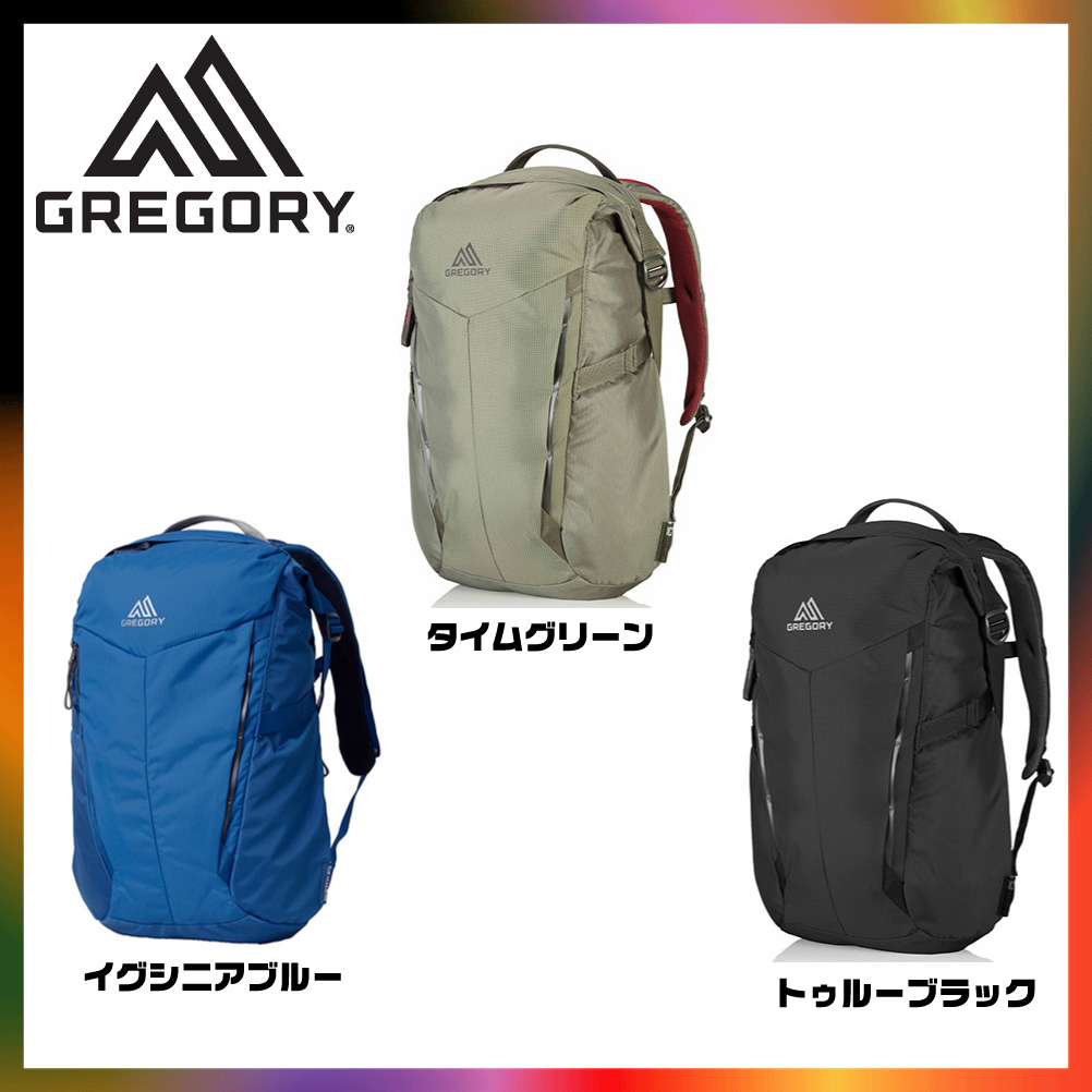 GREGORY グレゴリー リュック スケッチ25 SKETCH 25 定番 バッグ デイパック 日本正規品