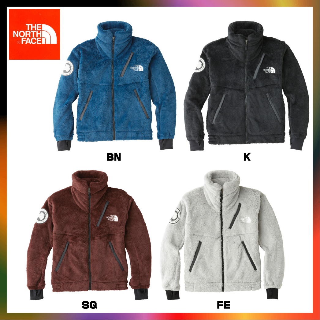 1d9bfc71d ノースフェイス THE NORTH FACE ANTARCTICA Versa Loft Jacket NA61710 ...