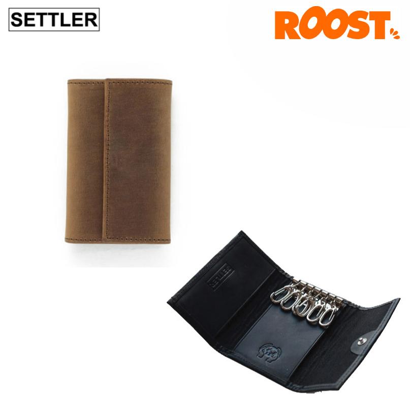 SETTLER セトラー キーケース KEY CASE OW5794 財布 日本正規品