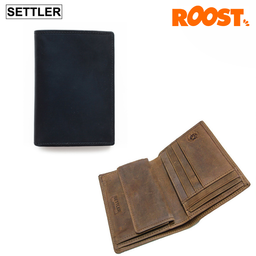 SETTLER セトラー コンパクトウォレット COMPACT WALLET OW1565 財布 日本正規品