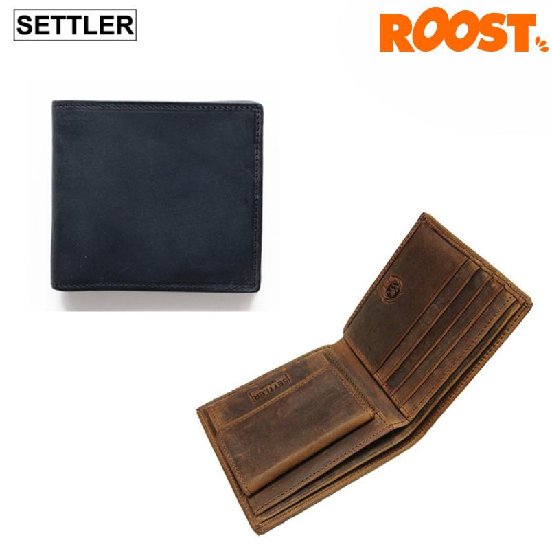SETTLER セトラー コインケースウォレット COIN CASE WALLET OW1563 財布 日本正規品