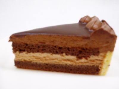 フィーノ オープニング 大放出セール チョコレートケーキ トレンド