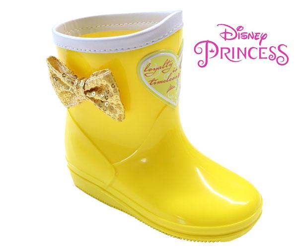 ベルのレインブーツが登場です プリンセス ディズニー 靴 ベル 美女と野獣 40%OFFの激安セール レインブーツ 長靴 7327 注目ブランド 15~19cmまであり メール便不可 レインシューズ Disneyzone ディズニーグッズ キッズ