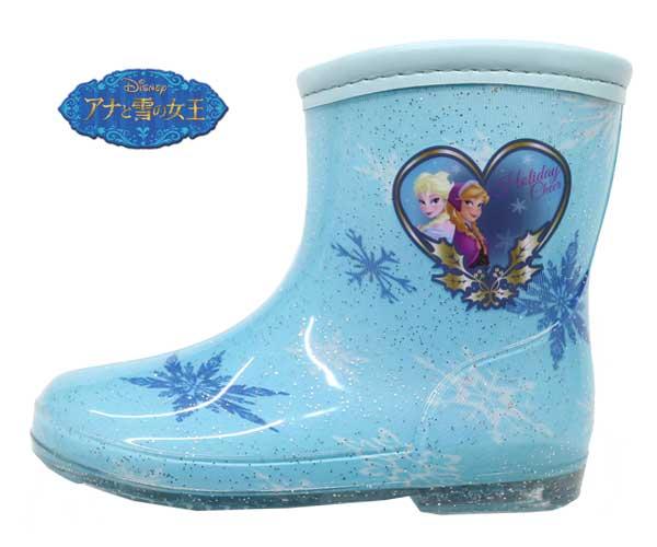 アナと雪の女王のかわいいレインブーツが登場です 送料無料 アナと雪の女王 レインブーツ 長靴 ディズニー レインシューズ アナ エルサ 安全 アナ雪 下駄箱サイズ 16~19cm 7401 ディズニー靴 7402 ディズニープリンセス キッズ 7403 Disneyzone 全品送料無料