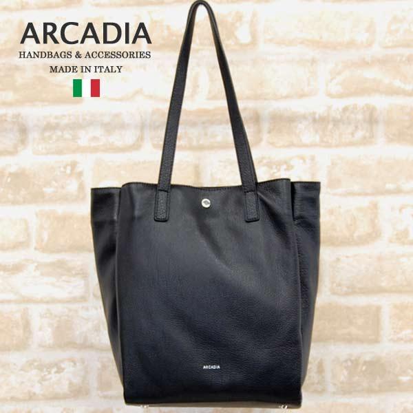 イタリア製バッグARCADIAアルカディアarcadia-2775-blackブラック36000 ☆最安値に挑戦 高級品