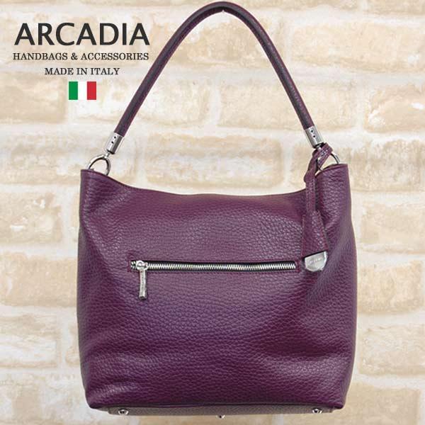 イタリア製バッグARCADIAアルカディアarcadia-6758-purpleネイビー36000