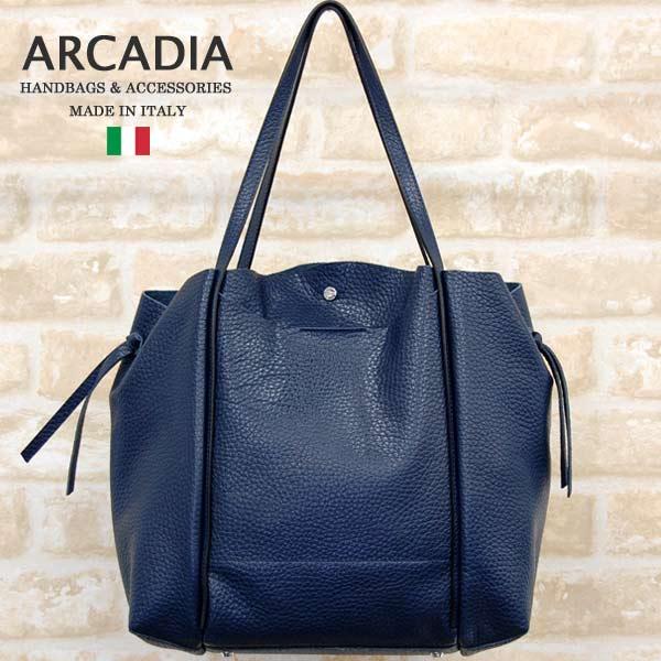 イタリア製バッグARCADIAアルカディアarcadia-8605-bluネイビー