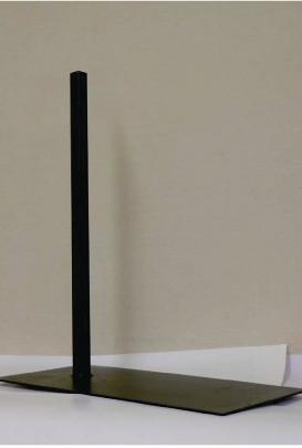つるバラのためのトレリス・カラマリーナ専用台座トカイッコ【代金引換は不可】