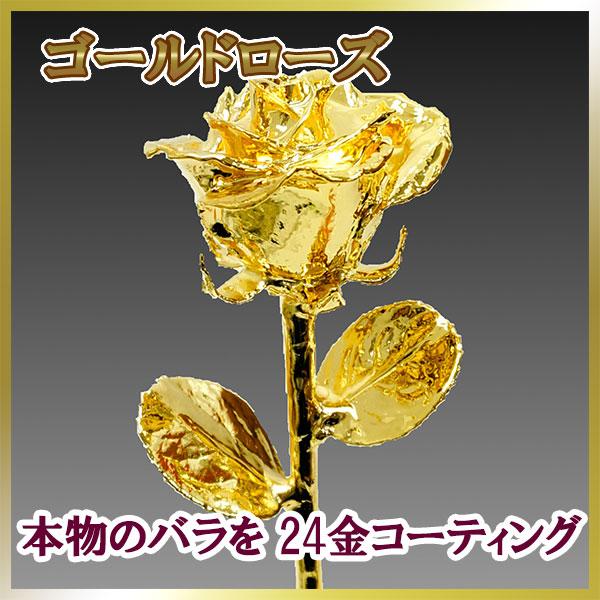 ゴールドローズ【送料別】【代引き・同梱不可】