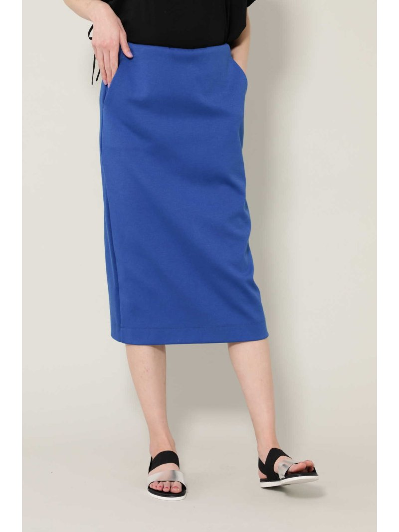 tsi_all_20210507 tsi_bottoms_20210507 ROSE BUD レディース スカート ローズバッド SALE 50%OFF ブルー (人気激安) ブラック スカートその他 Rakuten RBA_E Fashion 新発売 ブラウン カットソータイトスカート