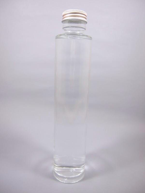 ハーバリウム(植物標本)用透明ボトル丸200