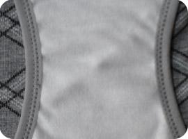 9249 도형 반바지 배 + 엉덩이 모양! 다이어트 diet shorts 05P28Sep16