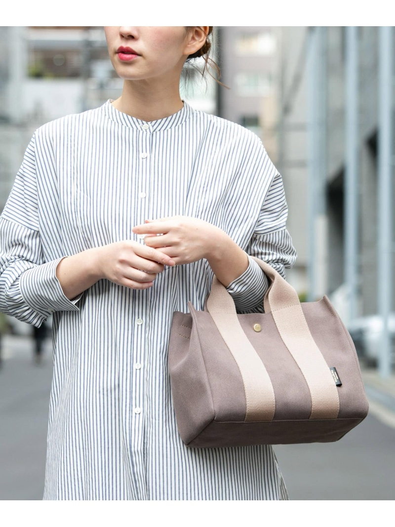 [Rakuten Fashion]VIOLAd'OROGINOトートS ROSSO アーバンリサーチロッソ バッグ トートバッグ ネイビー【送料無料】