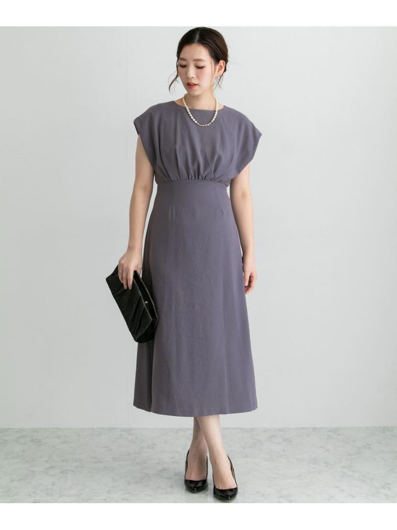 [Rakuten Fashion]ハイウエストナロードレス ROSSO アーバンリサーチロッソ ワンピース ワンピースその他 ネイビー【送料無料】