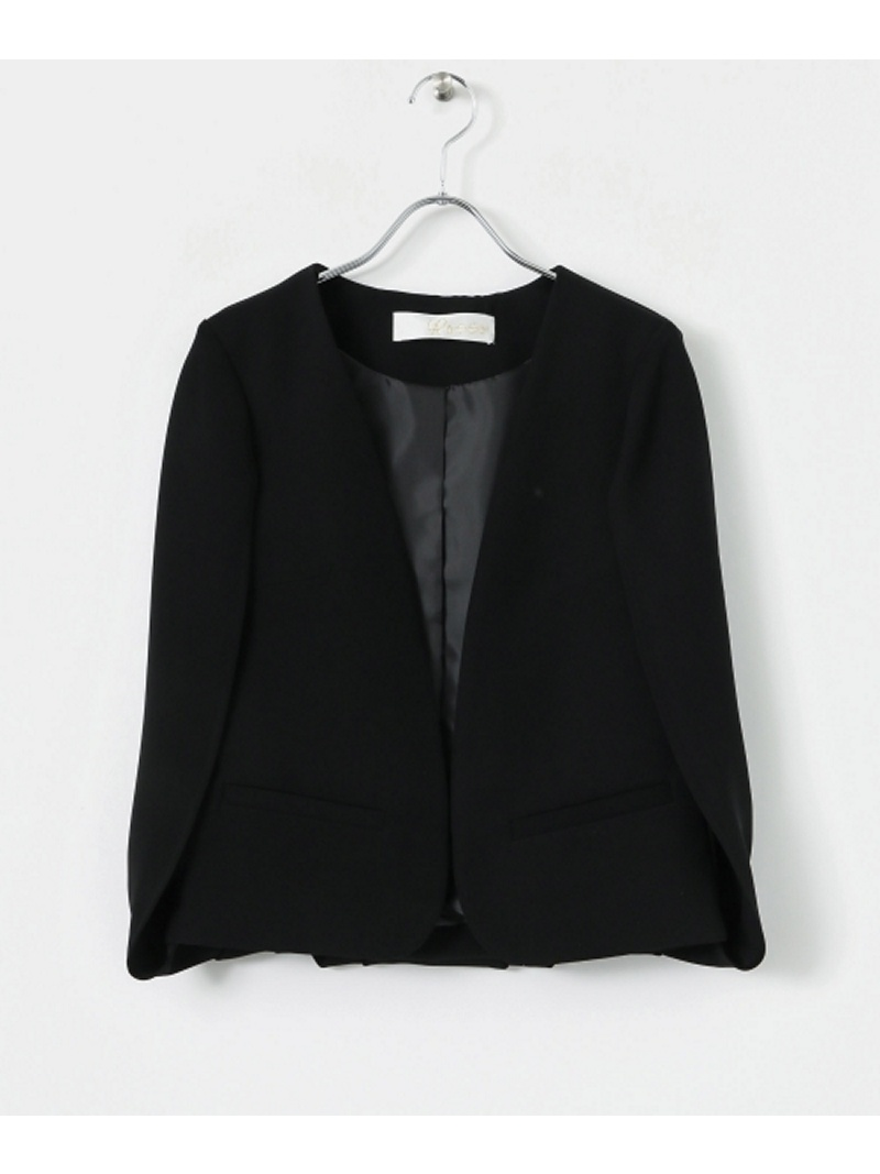 [Rakuten BRAND AVENUE]ケープジャケット ROSSO アーバンリサーチロッソ コート/ジャケット【送料無料】
