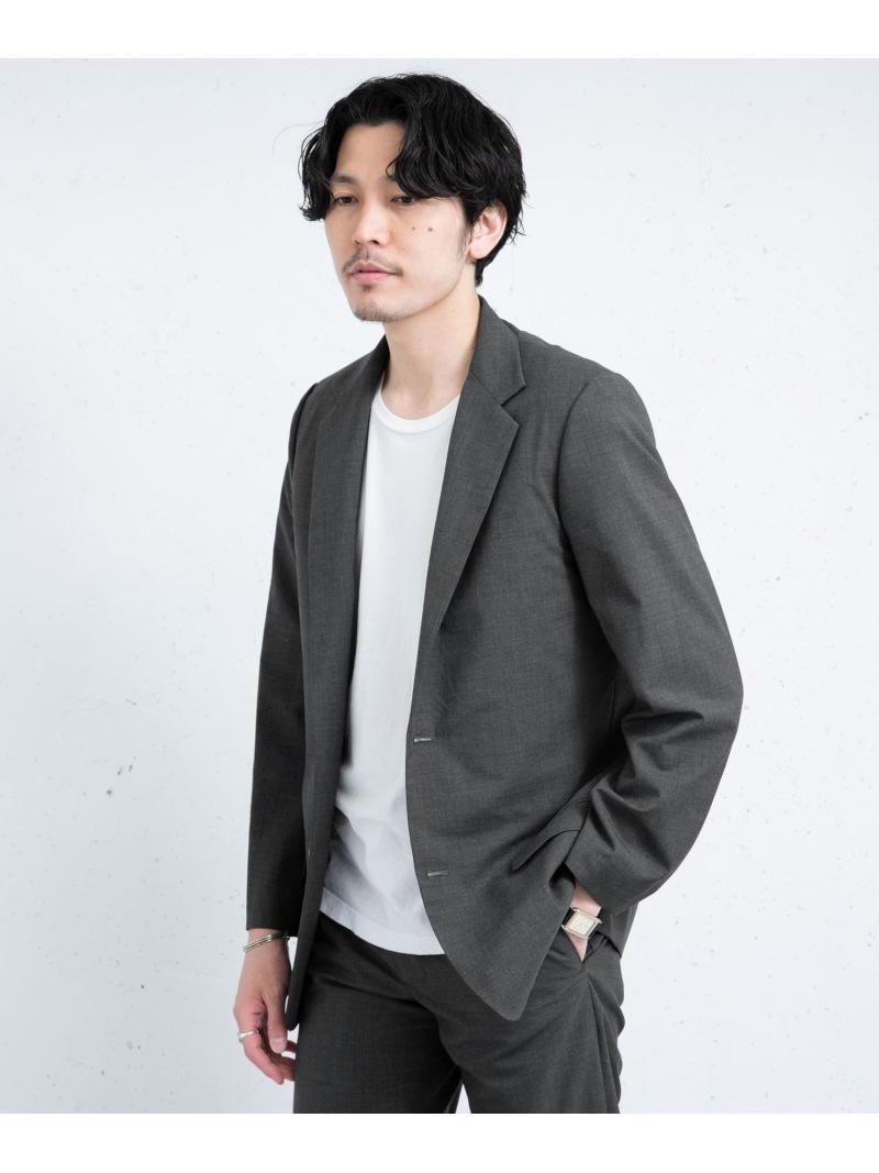 [Rakuten Fashion]CLASSDomino ROSSO アーバンリサーチロッソ コート/ジャケット コート/ジャケットその他 ベージュ【送料無料】