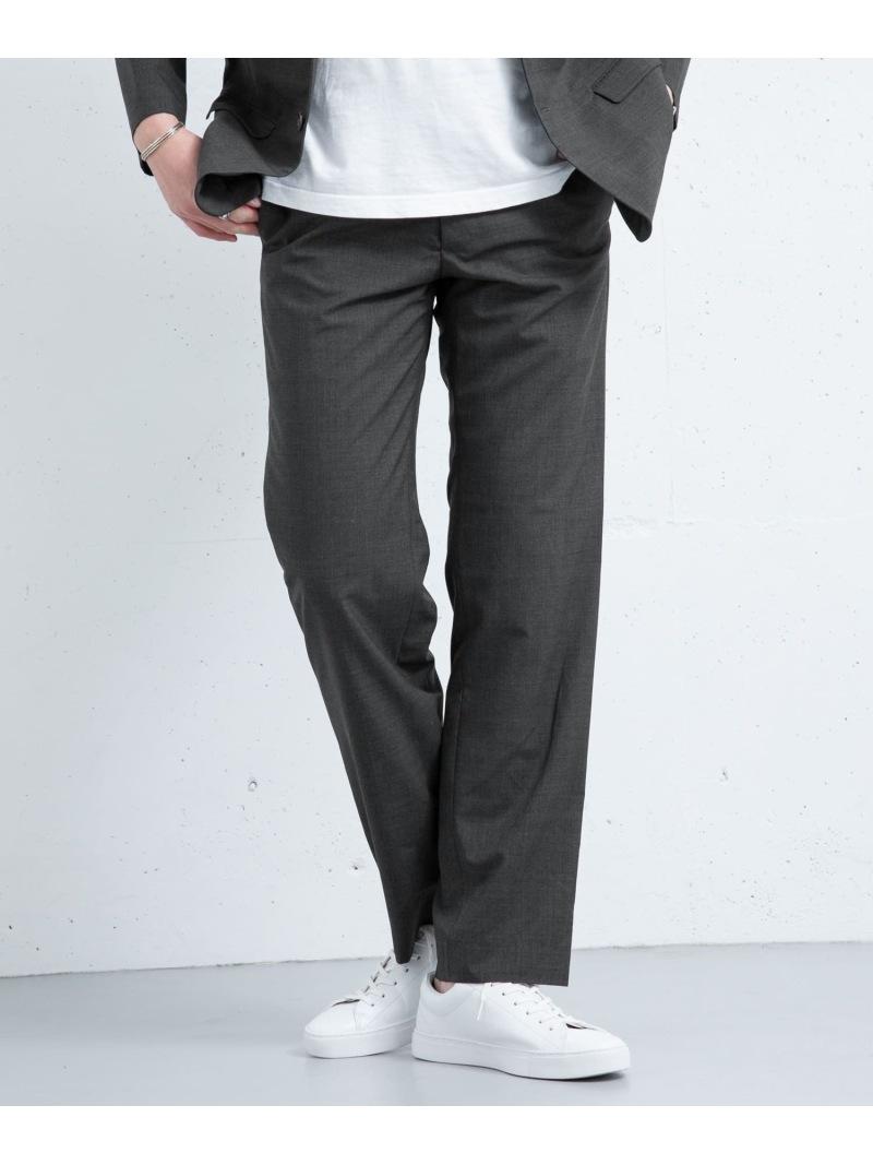 [Rakuten Fashion]CLASSKENISAACS ROSSO アーバンリサーチロッソ パンツ/ジーンズ パンツその他 ベージュ【送料無料】