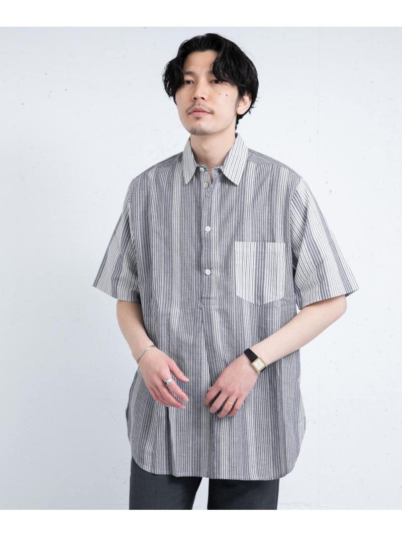 [Rakuten Fashion]FrankLederVFE8 ROSSO アーバンリサーチロッソ シャツ/ブラウス シャツ/ブラウスその他【送料無料】