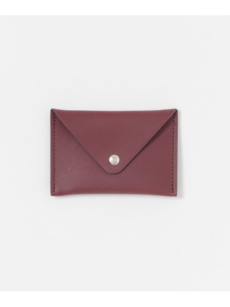 [Rakuten Fashion]laperruqueCARDHOLDER ROSSO アーバンリサーチロッソ 財布/小物 パスケース/カードケース【送料無料】