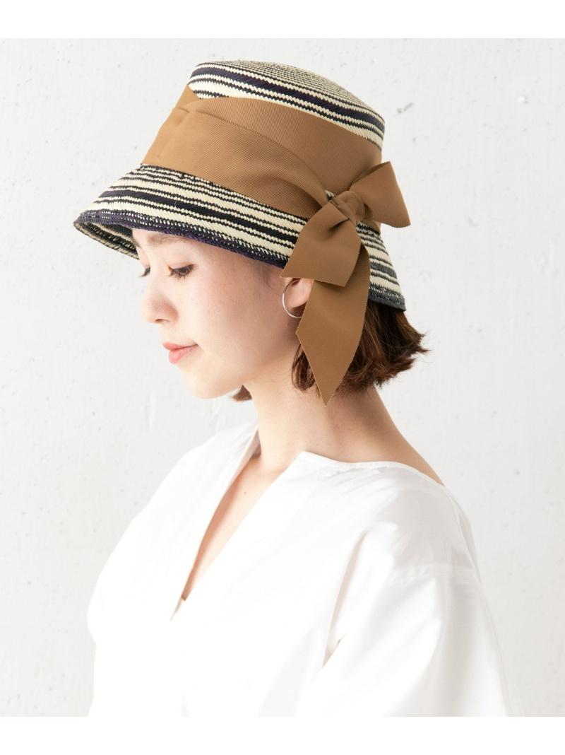 [Rakuten Fashion]SENSISTUDIOLAMPSHADECOLOMBIAHAT ROSSO アーバンリサーチロッソ 帽子/ヘア小物 ハット【送料無料】